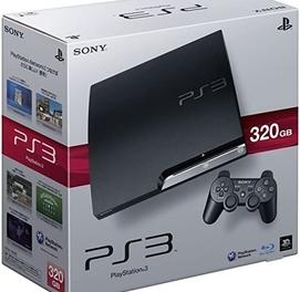 PlayStation 3 ideal sastyana