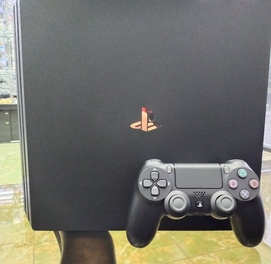PlayStation 4 Pro idealni sastyna