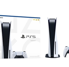 PlayStation 5 new 2021 new