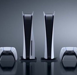 PlayStation 5 new model 2021