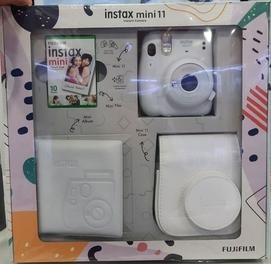 Подарочные Instax mini 11 kit(доставка по городу )
