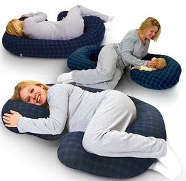 Подушка для всей семьи и беременых