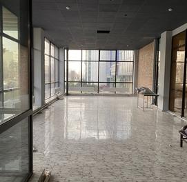 Помещение под офис или учебный центр, 600м2, ул. Айбек, 1-этаж