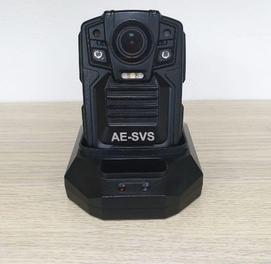 Портативная видеокамера AE-SVS