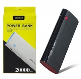 Power Bank 20.000 mAh Supper Aksiya