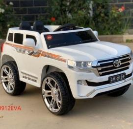 Prado детский электромобиль