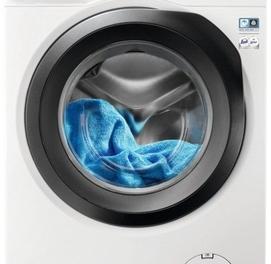 Премиальная стиральная машина на 6 кг от ELECTROLUX с подачей пара