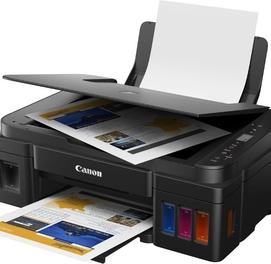 Принтер Canon PIXMA G2420 МФУ 3в1 (Гарантия 1 год) Бесплатная доставка