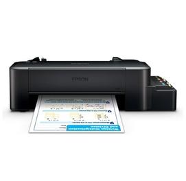 Принтер Epson L120 Цветной (А4) (Струйный)Бесплатная доставка