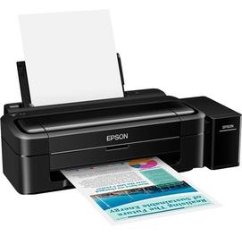 Принтер Epson L132 Цветной (Гарантия 1 год) Бесплатная доставка