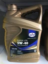 Продаем моторное масло EUROL 5W40