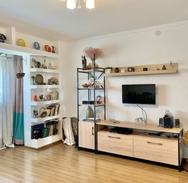 Продаётся 3-комнатная квартира с отличным ремонтом в центре...