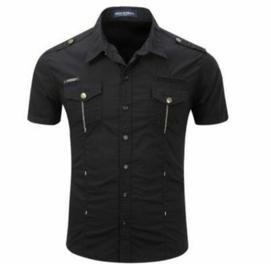 продается Американская рубашка материал лён