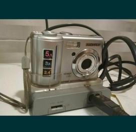 продается цифровой фотоаппарат samsung