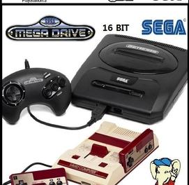 Продаётся эмулятор игр  на   Sony PS 3 Sega,Dendy,SuperNintendo