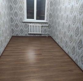 Продается квартира Чиланзар 2кв панель с ремонтом . Всё разделное.