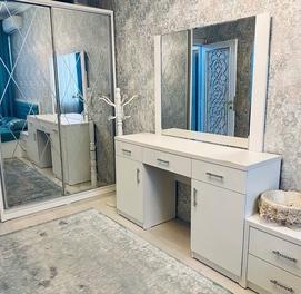Продается квартира Чиланзар 3 кв панель с мебелью и техникой. Ор-парк.