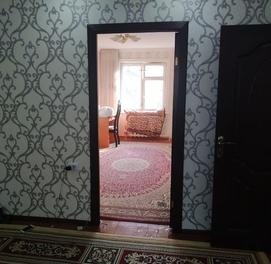 Продаётся квартира чиланзар 6