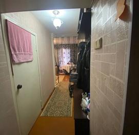 Продается квартира Чиланзар по улице Мукими кирпич с мебелью и технико