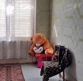 Продается квартира Кара-камиш 2/1. Парк победы