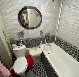 Продается квартира с мебелью и техникой Хамза Кирпич . ор-Камиш