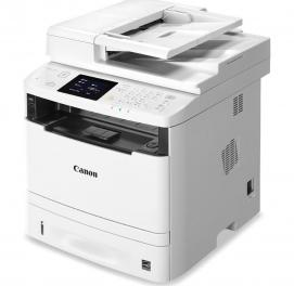 Продаётся лазерные б/у принтеры Canon