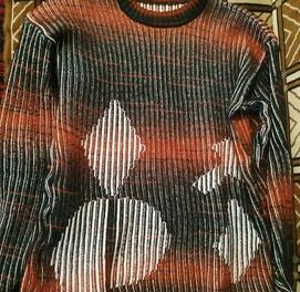 продаётся мужской свитер покупали в Польше