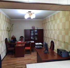 Продается офисное помещение (88 кв.м, 3 комнаты) на Карасу-1