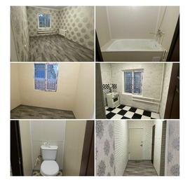Продается сергели 4. Одна комнатная. Балкон 2*3.