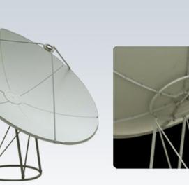 продаётся спутниковая антенна полный комплект.