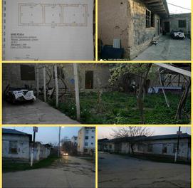 Продается участок в Ташкенте, 5.8 соток земли. Ориентир Крестик.