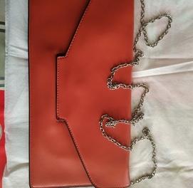 продаётся сумка-клатч из Германии новая