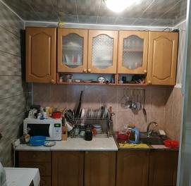 продаётся своя двухкомнатная квартира Чиланзар 2 улица Волгоградская сторона козиробод