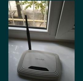 продаётся wi-fi модем оригинал из Польши.