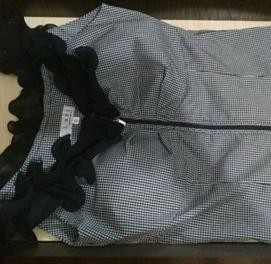 продается жилетка летняя оригинал из Кореи
