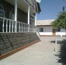 Продам дом в Гулистане, птицсовхоз Улугобод