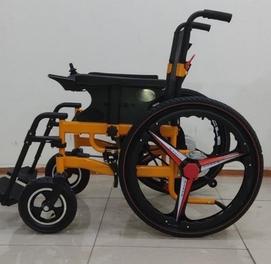 Продам инвалидную Электроколяску