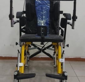 Продам инвалидную коляску ДЦП