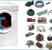 Продам запчасти для импортных стиральных машин