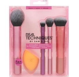 Продаю Real Techniques кисти профессиональные для макияжа оригинал!!!