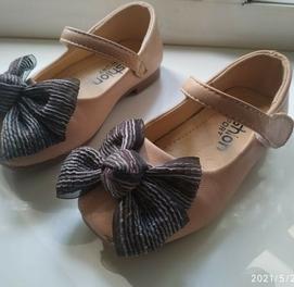 продаются детские туфли размер 26 новые.