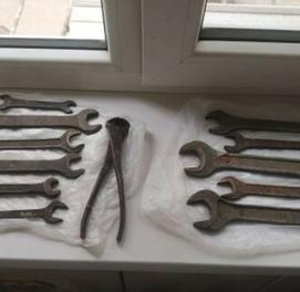 продаются советские инструменты цена за всё.