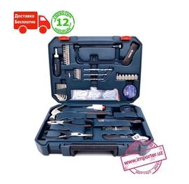 Профессиональный набор инструментов Bosch Professional All-in-One