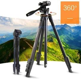 Профессиональный штатив Yunteng VCT-618 для фотоаппарата Доставка есть