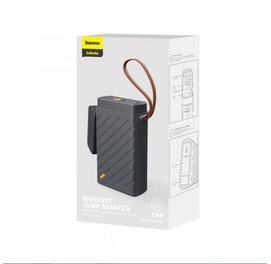 Пусковое устройство Baseus Reboost Jump Starter with Portable Energy S