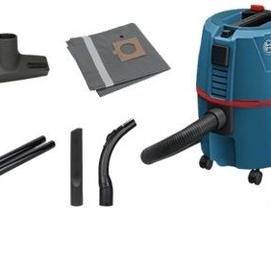 Пылесос для влажного и сухого мусора GAS 20 L SFC