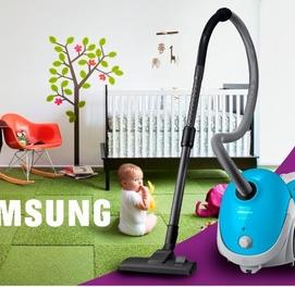 Пылесос Samsung sc 5241 в кредит
