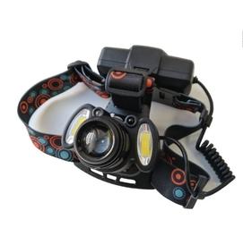 Quvvatli sensor LED fonar 3 ta manbaiga ega - Подарка налобный фонарь