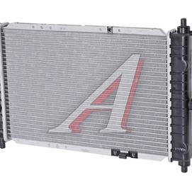 Радиатор охлаждения водяной Матиз Бест продажа