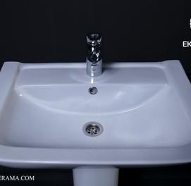 Раковина Tocatto от Ekokerama LLC